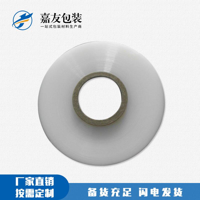 为什么金属制品多数都使用缠绕拉伸膜包装?